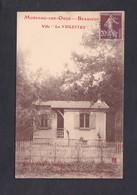 Morsang Sur Orge (91) Beausejour Villa Les Violettes Fouchet Architecte De La Societe D' Habitation Beausejour - Morsang Sur Orge