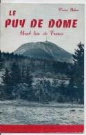 Le Puy De Dome - Voyages
