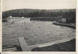 Godinne Sur Meuse - Collège Saint-Paul - Bassin De Natation - Circulé - Animée - TBE - Yvoir - Yvoir