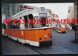 Tramway Adlershof - Berlin Köpenick - Photo 10X15cm Env - Railway