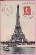 L74A370 - Paris - La Tour Eiffel - ND N°30 - Tour Eiffel