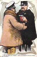 Illustration - Adultère - Gendarme - Illustratoren & Fotografen