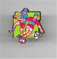 PINS FOOTBALL FINA / 33NAT - Calcio