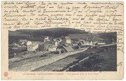 Cpa La Bastide - Saint Laurent Les Bains - Vue Générale Prise Au Nord Ouest - France