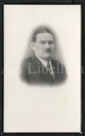 Doodsprentje / Bidprentje / Avis De Décès / Mortuaire / Achille Baeten / Borsbeke / Antwerpen / 1931 / 2 Scans - Décès