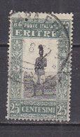 ACR0962 ERYTHREE COLONIE ITALIENNE Yv N°148 - Erythrée