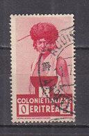 ACR0970 ERYTHREE COLONIE ITALIENNE Yv N°203 - Erythrée