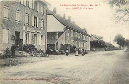 - Vosges -ref-A512- Anould - La Poste - Postes - Carte Bon Etat - - Anould