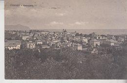 Chiavari Genova Panorama - Genova (Genoa)