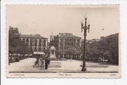 CPSM ESPAGNE VALLADOLID Plaza Mayor - Valladolid