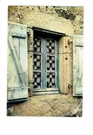 Cpm - PRESTIGE Cevennes - 07-P31 - Rideaux Aux Fenêtres - Volets - Illustrateurs & Photographes