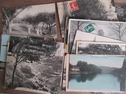 Petit Lot De 85 Cartes Postales Anciennes De France - Cartes Postales