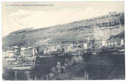 Cpa Barre Des Cévennes - Vue D'ensemble - France