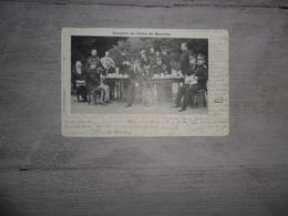 Camp De Beverloo - Leopoldsburg - Bourg - Léopold   :  Souvenir - Leopoldsburg (Camp De Beverloo)