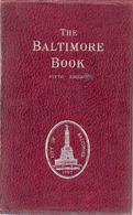 Brochure Toerisme Tourisme - The Baltimore Book + Map - History