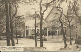 513. Châlet De L' Enclus - Kluisbergen