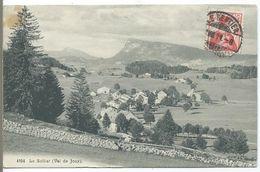 Le Solliat (Val De Joux) - VD Vaud