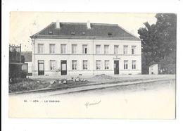 ATH  ( M 3705 )  Le Casino - Ath