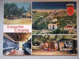 MARSEILLAN PLAGE / LANGUEDOC CAMPING - Marseillan
