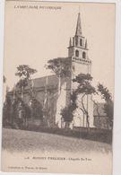 22  Minihy-treguier  Chapelle Saint Yves - France