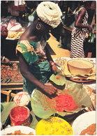 Gf. Marché De TREICHVILLE. 8902 - Ivory Coast
