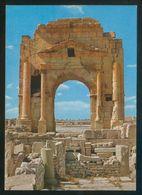 Túnez. Maktar. *Ruines Romaines* Ed. Reguioui - Chamam Nº C5. Nueva. - Túnez