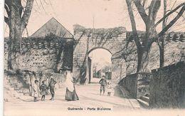 Cpa 44  Guérande Porte  Bizienne - Guérande