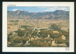 Túnez. Tamerza. *La Village Ancien* Ed. Tunisie Lumiere Nº 064. Nueva. - Túnez
