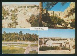 Túnez. Biskra. Ed. Re Ar Nº C 32. Nueva. - Túnez