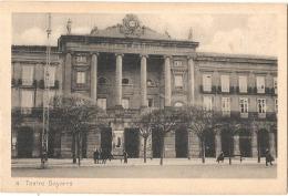 ****   PAMPLONA -   Teatro Gayarre    Neuve/unused TTB - Navarra (Pamplona)