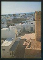 Túnez. Hammamet. *Vieille Ville* Ed. Chamam Nº C416. Nueva. - Túnez