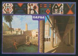 Túnez. Gafsa. Ed. Tanit Nº S-O. 102. Nueva. - Túnez