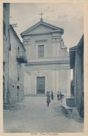 S.960.  NEMI - Chiesa Parrocchiale - Other Cities