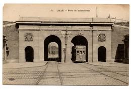 Lille Porte De Valenciennes - Lille