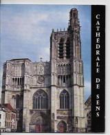 Cathédrale De Sens - Voyages