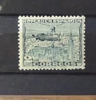 Espagne 1935 - PA N°95 * - Hélicoptere - 1931-Heute: 2. Rep. - ... Juan Carlos I