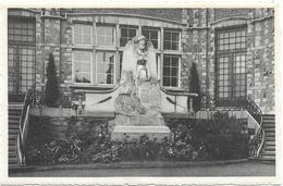 Trazegnies NA80: Maison De Tous. Entrée, Monument... - Courcelles