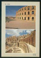 Túnez. El Jem. *L'Amphithéâtre...* Ed. Tunisie Lumiere Nº 412. Nueva. - Túnez