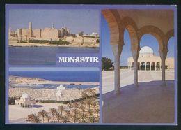 Túnez. Monastir. Ed. Tanit Nº 580. Nueva. - Túnez