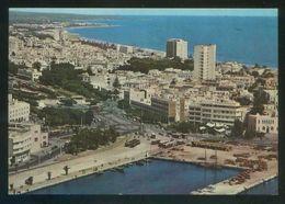 Túnez. Sousse. *Vue Générale* Ed. Kahia Nº 1702. Circulada. - Túnez