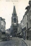 80 - Amiens - Eglise Saint Leu - Amiens