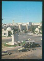 Túnez. Sousse. *Centre Ville* Ed. Chamam Nº C 379. Nueva. - Túnez
