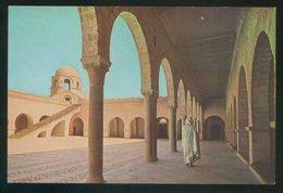 Túnez. Sousse. *La Grand Mosquée* Ed. Tanit Nº 95. Nueva. - Túnez