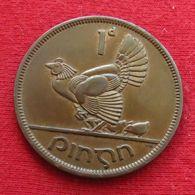 Ireland 1 Penny 1949 KM# 11  Irlanda Irlande - Irlande