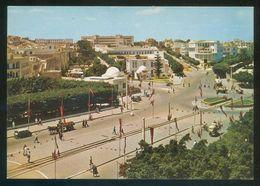 Túnez. Sousse. *Ses Grands Boulevards* Ed. H. Ismail Nº H069. Nueva. - Túnez
