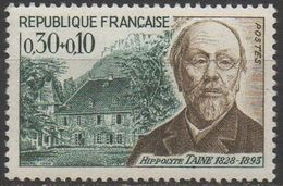 FRANCE  1966  N°1475___NEUF** VOIR SCAN - France