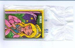 Cadeau Bonux Petit Puzzle Cendrillon - Publicité