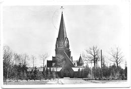 Beringen-Mijnen NA4: Kerk Van Theodardus - Beringen