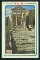 Túnez. Sbeitla. *Ruines Romaines* Ed. Spectrum. Nueva. - Túnez