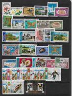 COMORES - 2 Séries Complètes ** - Cote 70 € - Isole Comore (1975-...)